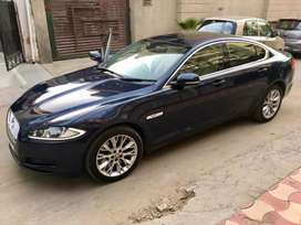 Jaguar XFS 3Ltr in gem condition