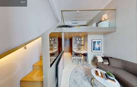 Apartemen Loft Jakarta Selatan di Altuera Southgate AEON Mall-Promo DP