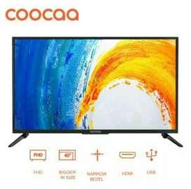 Tv Led Full HD CooCaa 40D5A - 40 In / Inchi