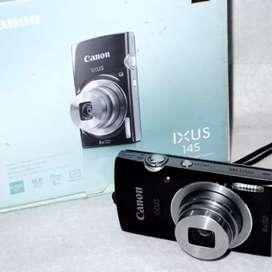 CamDig Canon Ixus 145