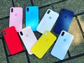 All iPhone models back case available