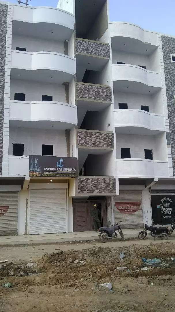 3 rooms apartment in sector 5b surjani. 0