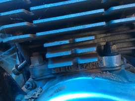 Rxz 5speed oe cylinder