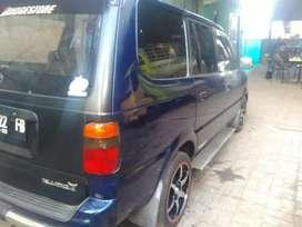 Toyota kijang lgx th 2002