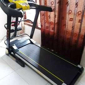 Elektrik Treadmil Fuji >> Bisa Cod Total Fitness