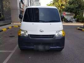 Grand Max blind van 1.3 2014 putih
