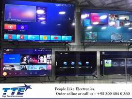 "{Big Lahore} {offer 60"" wifi} led tv only 46000"