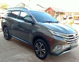 Daihatsu Terios R tahun 2020