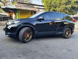 Crv turbo 1.5 prestige