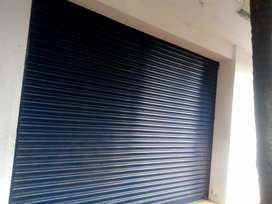 A Commercial Space (Godown) For Rent at Koorkkenchery Thrissur