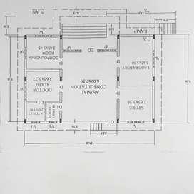 Residential House Plans