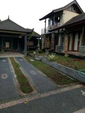 Villa di Bali Bedugul Mewah 2 are