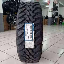 Ban Toyo Tires baru lebar LT 275-70 R18 Open Country MT Strada Hilux