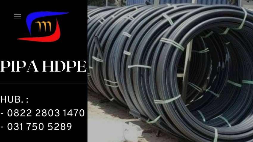Pipa HDPE Roll Berkualitas