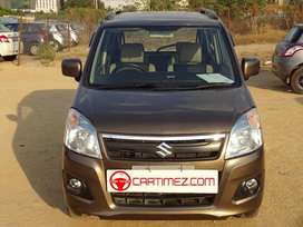 Maruti Suzuki Wagon R VXi Minor, 2014, Petrol