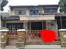 Dijual Jarang Ada, Rumah Kost Perum Taman Cipadu Indah, Bandung, JaBar