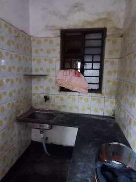 No restriction Flat For rent Sukanta nagar, Chingrighata