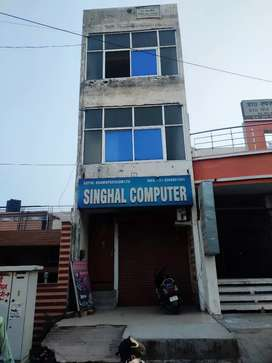Commercial Space at Ranipur more, Haridwar