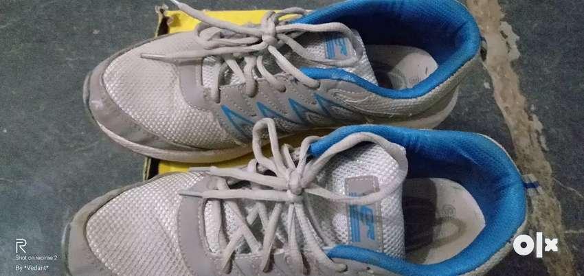 Lancer sports shoes 0
