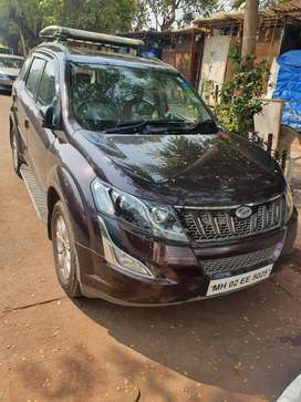 Fully loaded XUV500 with Sunroof, in top condition