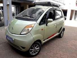 Tata Nano 2012-2015 LX SE, 2012, Petrol