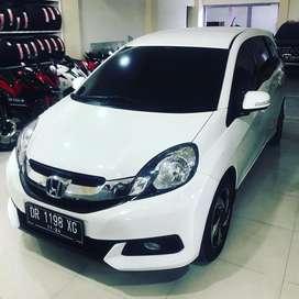 Honda Mobilio E Cvt 2014 muluss!!