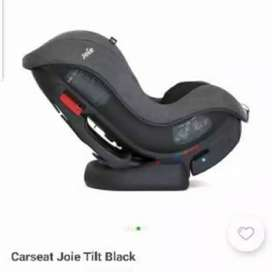 car seat jole meet tilt black