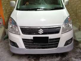 BODY KITS FOR WAGON R PAKISTANI MODLE