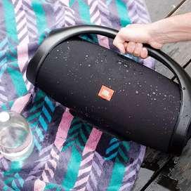 Speaker portabel (Garansi Resmi 1 Tahun IMS)