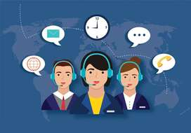 Customer Care Admin/Order Taker Required to Work in Office