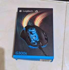 Jual mouse Logitech g300s