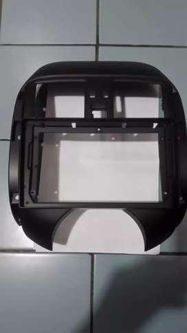 9 Inch Frame Head Unit Nissan March 2018