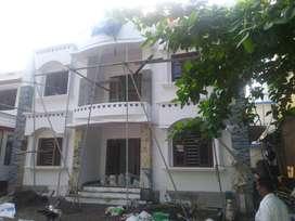 thrissur anchery 4 cent brand new villa