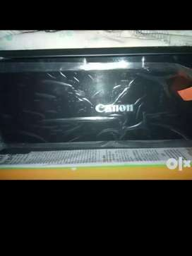 Cannon MG3670 printer bilkul naya hai