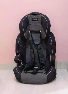 Car seat merek babydoes