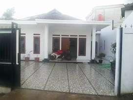 Disewakan Rumah peristirahatan/Villa  Pribadi