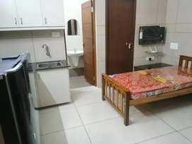 FULLY FURNISHED STUDIO APARTMENT FOR RENT AT KAKKANAD NEAR INFOPARK