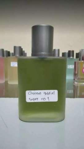 Aneka jenis parfum