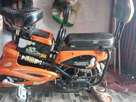 Dijual Sepeda Listrik Second Di Pekanbaru