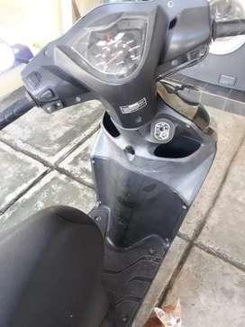 Dijual Motor Honda Spacy