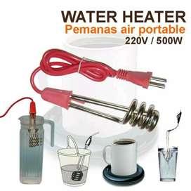 Water Heater 500 watt