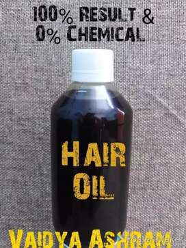 Hair oil for Gent's & Ladies