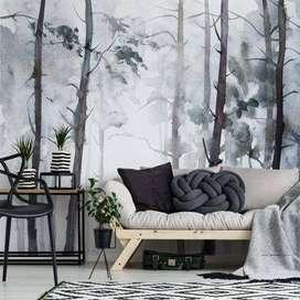Carpet and Wallpaper cheap price @ Arpan Interiors