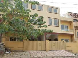 Brand new 2 Duplex Houses For Rent near main commercial area Gulrez