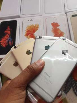 iPhone 6 64gb new box pack with bill everyth