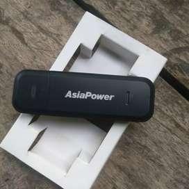 AsiaPower Wi-Fi Data Card 2160