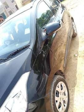 Hyundai Grand I10 Sportz Edition 1.1 CRDi, 2013, Diesel
