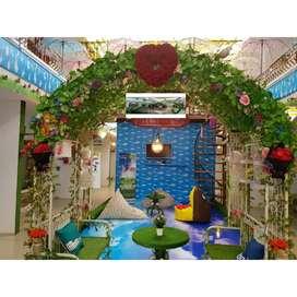 Dijual Hotel Cantik Buah Batu Bandung Strategis Dekat Tol Buah Batu