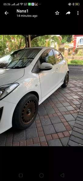 Mazda 2 bandung