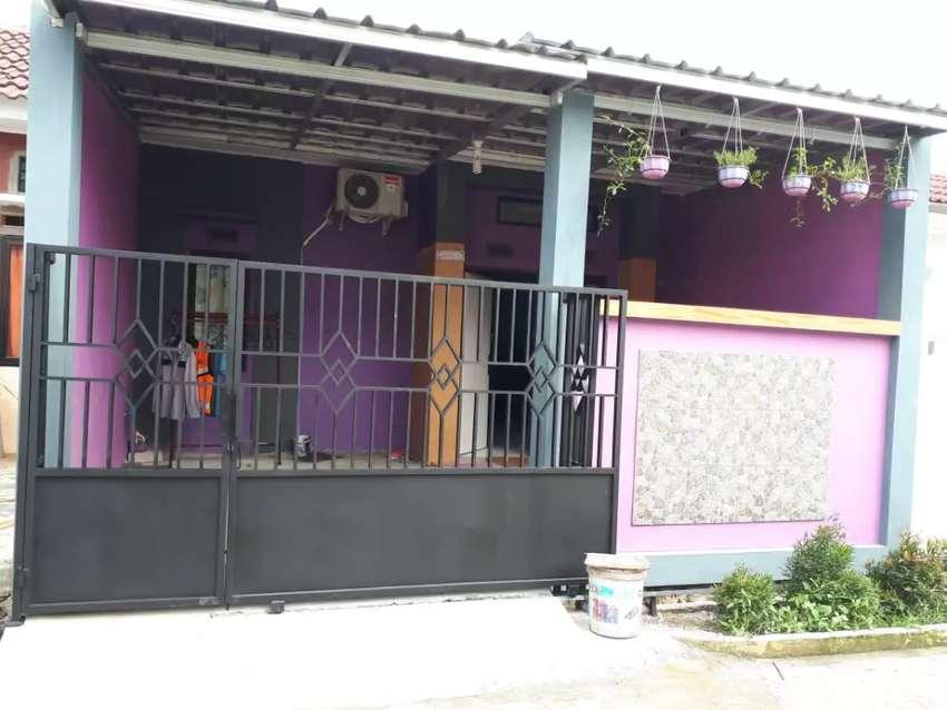 Over Kredit Rumah KPR BTN Citayam Grande Asri 2 Blok I No. 3 0